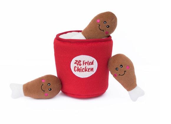 Zippy Chicken Bucket