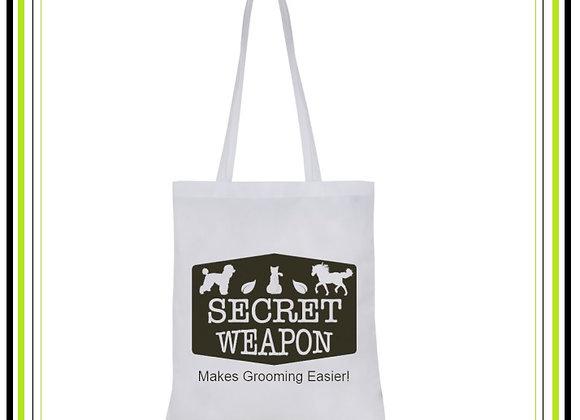Secret Weapon Shopper
