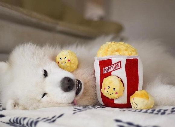 Zippy Popcorn & Bucket