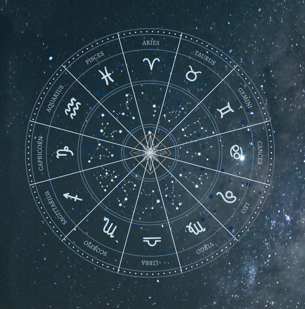 Beginners Astrology Mentorship
