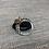 Thumbnail: Gold Tourmaline Ring