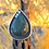 Thumbnail: Teal Turquoise Statement Ring