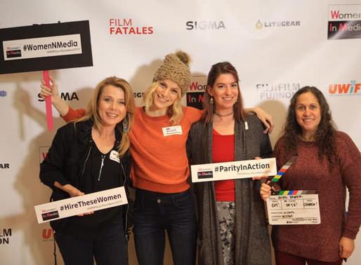 Utah Women in Film and Television at Sundance 2019
