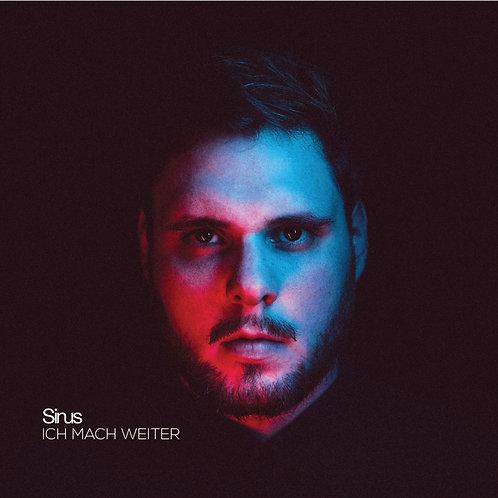 ICH MACH WEITER (Handsignierte CD)
