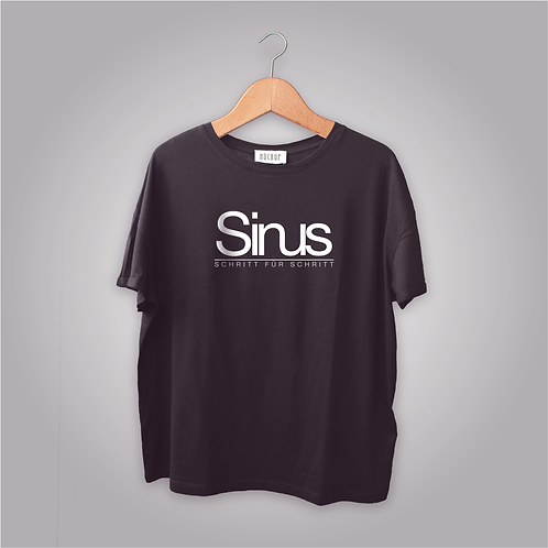 -Sinus- T-Shirt
