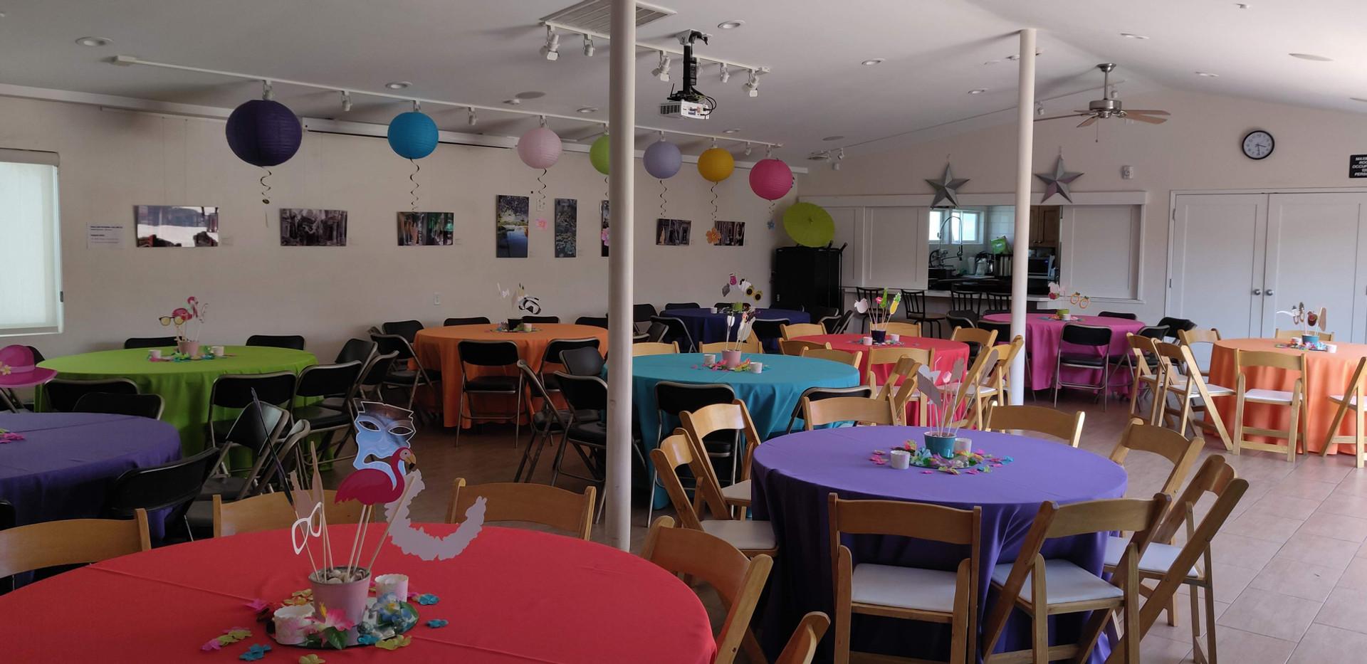 Kiwanis Great Room
