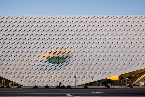 Day Trip - The Broad, Member