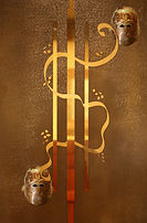 Dana Levine Ancient Art and Craft a ligh