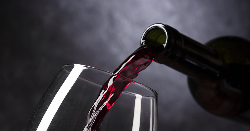 Virtual Italian Wine Tasting with Stefano Poggi Duca Carlo Guarini Wines