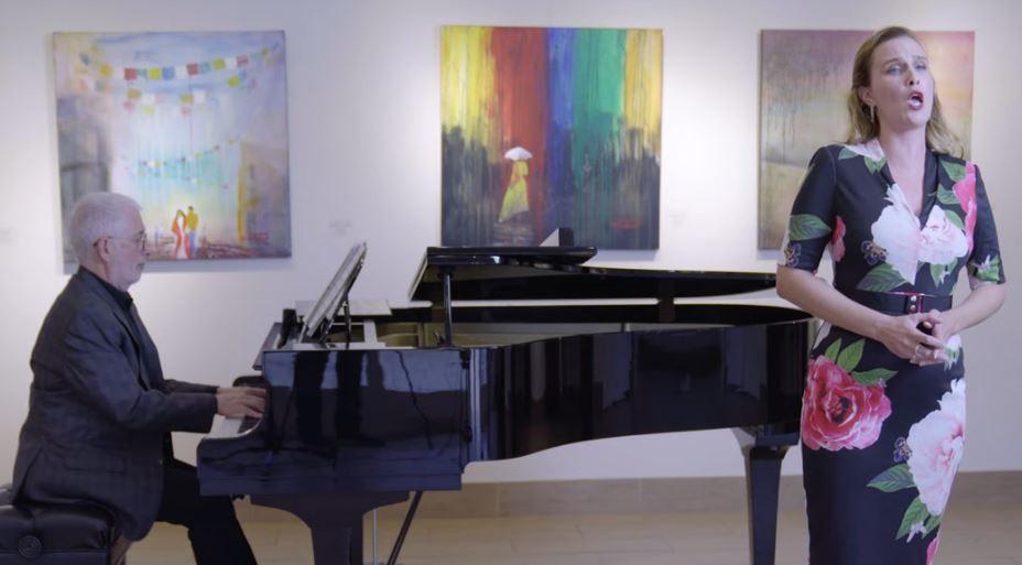 Opera Wednesdays: The Virtual Concert!