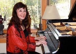 Jacqui Silver on Piano.JPG