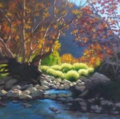 "Dottie Stanley ""Autumn Splendor"""