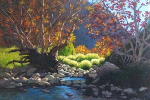 Autumn Splendor by Dottie Stanley