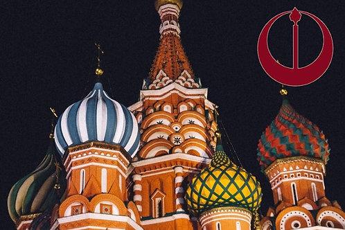 Classical Music One-oh-Fun! Russian Music - Non-Member