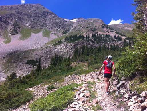 """Leadville: an """"all-comers suffered"""" sensibility"""