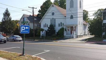 St. Lukes United Methodist Church