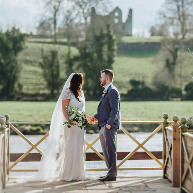 © Memories by Magda   - The Millhouse, Unique Wedding Venues