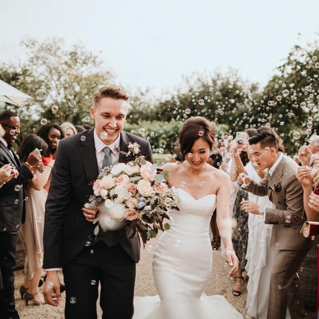© COLIN COLLERAN   - The Millhouse, Luxury Wedding Venues