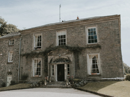 40 Wedding Venues Under an Hour from Dublin City