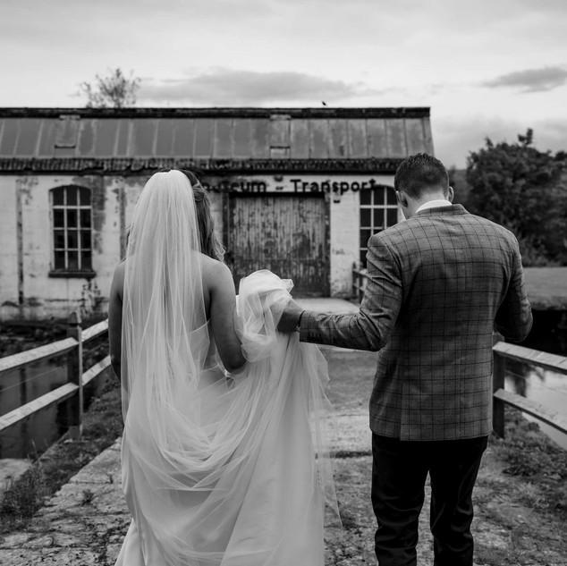 © Elaine Baker  - The Millhouse, Wedding Venue Meath