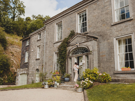 VENUE OF THE MONTH SEPTEMBER - THE MILLHOUSE, CO. MEATH