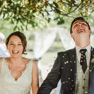 © DAREK NOVAK  - The Millhouse, Outdoor Wedding Venues