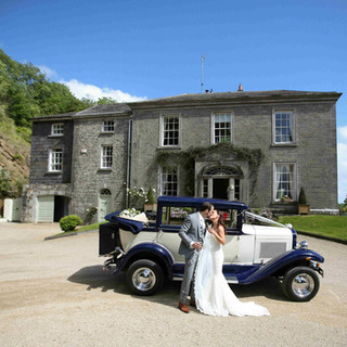 © WILL O REILLY  - The Millhouse, Country House Wedding Venues
