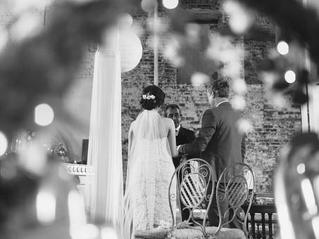 SANDY + KIERAN – MILLHOUSE WEDDING PHOTOGRAPHY