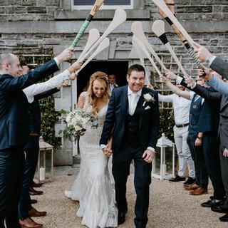 © JESSICADANILO  - The Millhouse, Wedding Venues Meath