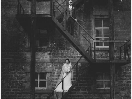 NICOLA + BRENDAN'S WEDDING AT THE MILLHOUSE SLANE