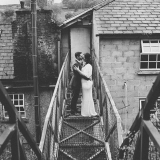 © NIALL SCULLY  - The Millhouse, Wedding Venues Ireland