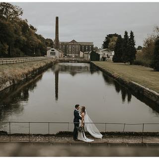 © LOUIS SCOTT  - The Millhouse, Wedding Venues Ireland