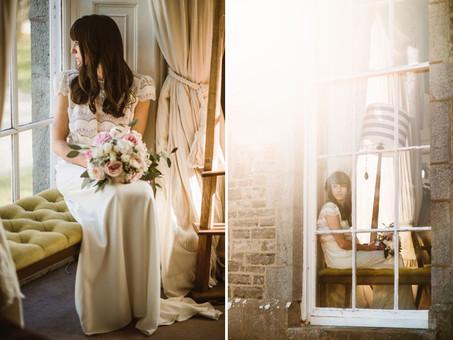 WEDDING CEREMONY IN THE MILLHOUSE