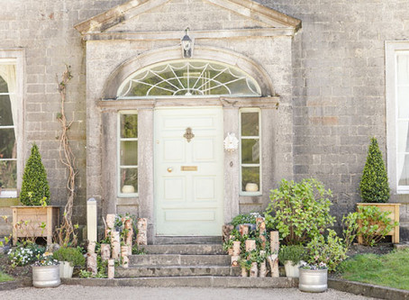 The Millhouse Georgian Wedding Venue