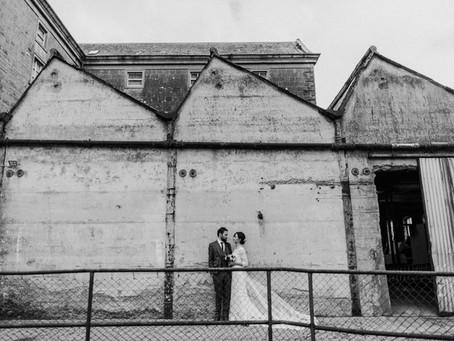 The Wedding Of Mike & Jenny - The Millhouse Slane