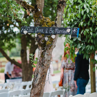 © Memories by Magda The Millhouse - Outdoor Wedding Venues