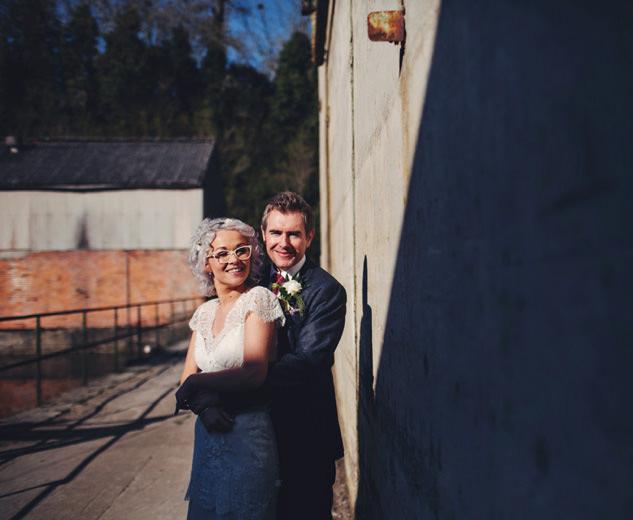 © MOATHILL  - The Millhouse, Wedding Venue Meath