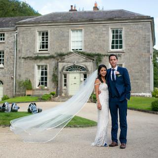 © HU O REILLY  - The Millhouse, Exclusive Wedding Venue