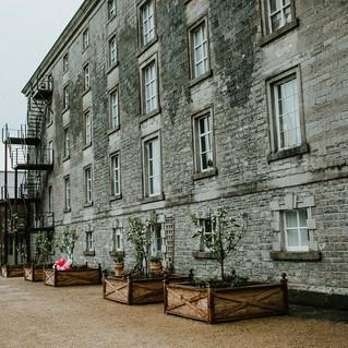The Millhouse - Wedding Venue Ireland