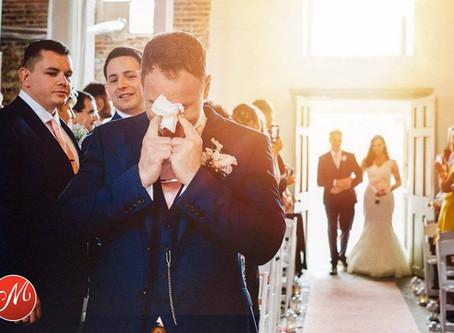 Gareth McGaughey - Masters of Wedding Photography Awards