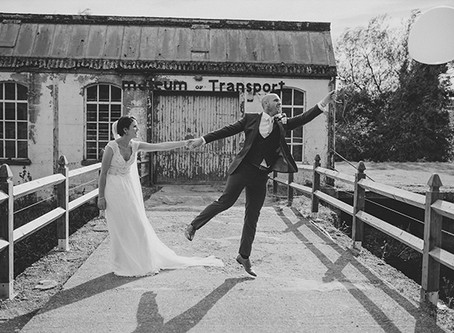 A truly magical and romantic wedding venue