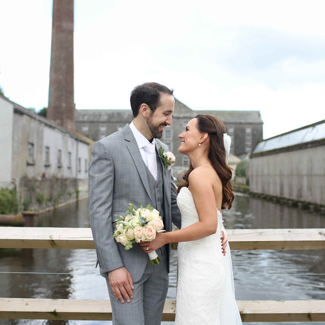 © WILL O REILLY  - The Millhouse, Wedding Venues Meath