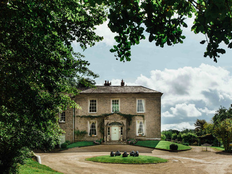 Our Favourite Wedding Venues in Meath
