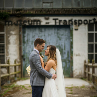 © Elaine Baker  - The Millhouse, Wedding Venues Meath