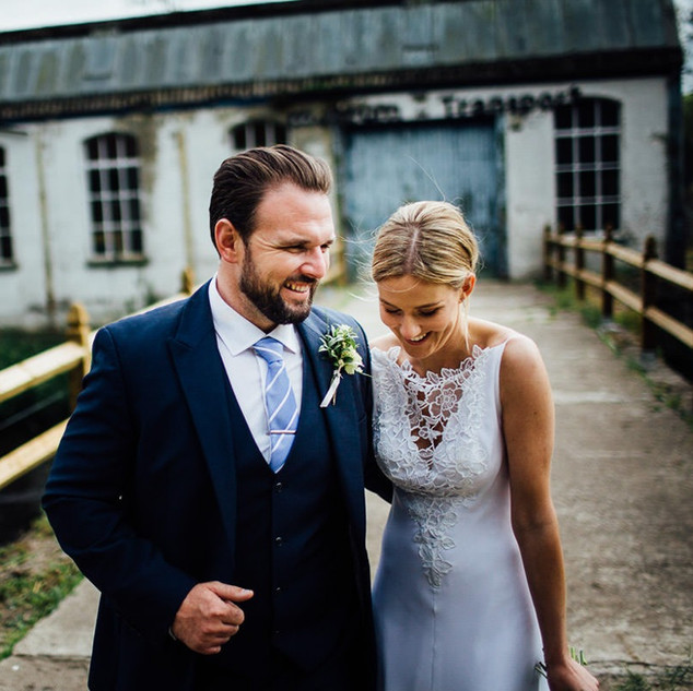©  - The Millhouse, Alternative Wedding Venues