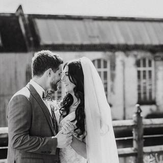 © Memories by Magda  - The Millhouse, Unusual Wedding Venues