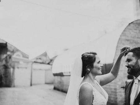 FIONA & GREG'S EPIC   WEDDING AT THE MILLHOUSE, SLANE
