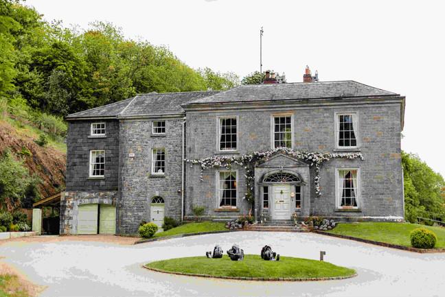 The Millhouse Slane venue