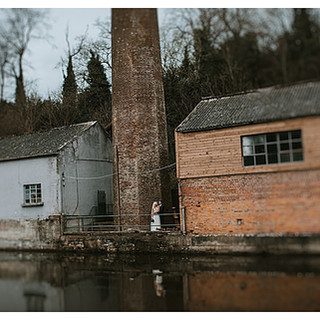 ©   - The Millhouse, Wedding Venues Meath