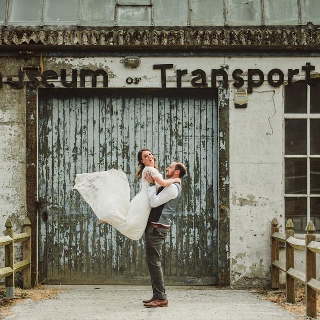 © Darek Novak  - The Millhouse, Wedding Venues Ireland